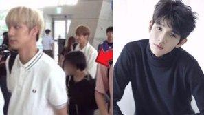 Fan cuồng của KnK ngày xưa, nay đã trở thành staff của Kim Samuel