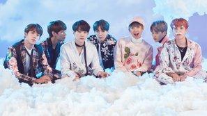 Tiếp nối Big Bang và EXO, BTS được ghi tên vào sách kỷ lục Guinness thế giới phiên bản 2018