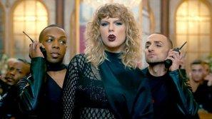 Phá kỷ lục của PSY, Taylor Swift trở thành nghệ sĩ có MV đạt 200 triệu view nhanh nhất Youtube