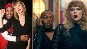 Vũ công MV 'Look What You Made Me Do' đáp trả tin đồn Taylor bỏ phiếu cho Donald Trump
