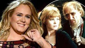 Vắng bóng đã lâu, Adele bất ngờ lấn sân sang sân khấu nhạc kịch