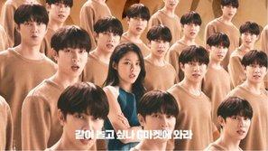 """Phát cuồng với quảng cáo """"lẩm nha lẩm nhẩm"""" của Heechul và Seolhyun"""
