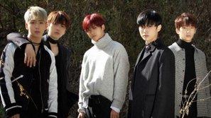 Đến lượt B1A4 xác nhận tham gia trận chiến khốc liệt trong tháng 9