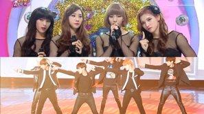 Điểm qua những sân khấu đặc biệt không thể nào quên được của Idol Kpop