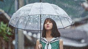 """G-Friend trở lại với hình ảnh buồn man mác trong teaser """"Summer Rain"""""""