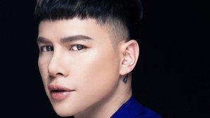 Hoàng Tôn tái xuất với gương mặt điển trai khác lạ sau thời gian dài 'ở ẩn'