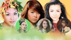 10 năm trước, dàn sao nữ đình đám Vpop đã chuộng style MV 'sến sẩm' như thế này!