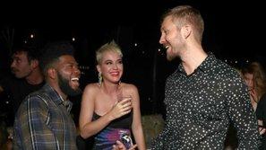 Katy Perry lập mưu, quyết 'cua' bằng được Calvin Harris để báo thù Taylor Swift?