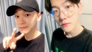 Chương trình nào mà Chen và Baekhyun (EXO) muốn tham gia nhất?