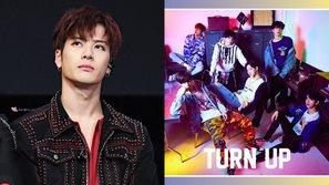 Vắng Jackson trong đội hình comeback tại Nhật của GOT7, JYP đã làm một điều vô cùng tinh tế khiến fan không khỏi xúc động