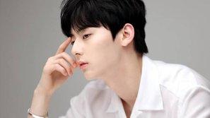 Những hình ảnh thuở thiếu niên của Hwang Minhyun khiến fan 'trụy tim'