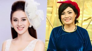 Phương Thanh thẳng mặt gọi Lâm Khánh Chi là '3D' khi bị đàn em tố bỏ show