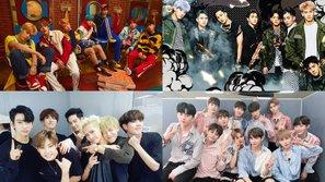 EXO, BTS, GOT7, TWICE và Wanna One sẽ 'xuất hiện' trên Show Champion tuần này