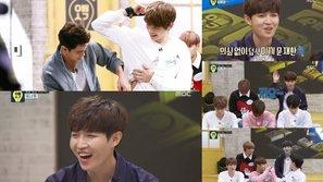 Wanna One: Chúng em bận đến mức không thể cảm nhận được sự nổi tiếng của nhóm