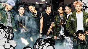 EXO và 'The Power of Music': Sự trở lại 'biến hóa' đầy bất ngờ của những 'ông hoàng album'