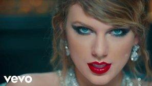 'LWYMMD' và 'Ready For It' giúp Taylor Swift xây chắc ngôi đầu Billboard Hot 100