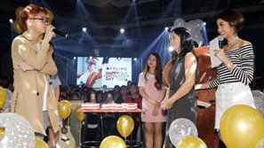 Sau thời gian 'ở ẩn', Bùi Anh Tuấn hé lộ single tái xuất trong buổi offline với 1.000 fan hâm mộ