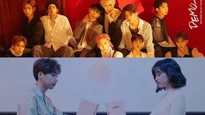 PENTAGON và Jeong Sewoon là hai cái tên mới công phá BXH Billboard