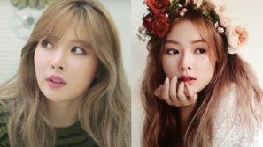 Chứng nhận điểm A+: Đi học mà vẫn rạng rỡ như idol K-Pop