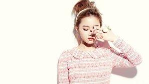 Lee Hi-viên ngọc quý luôn tỏa sáng dù không hề phô trương của YG