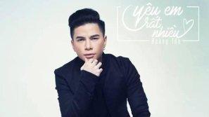 Hoàng Tôn chính thức ra mắt single sau nghi án 'rời showbiz'