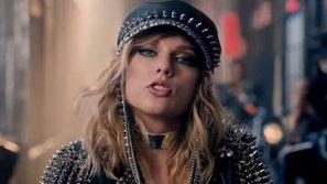 Sau VMAs, Taylor Swift tiếp tục ủ mưu chiếm hết 'spotlight' của MTV EMAs
