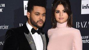 The Weeknd và Selena Gomez chính thức chuyển về sống chung một nhà