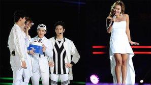 Thần tượng Kpop đang ồ ạt 'đổ bộ' Việt Nam - đất nước mang tiềm năng vô hạn!