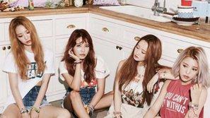 Thêm một girlgroup xác nhận tham gia The Unit, chợt nhận ra quá nhiều nhóm debut nhưng chẳng ai biết đến