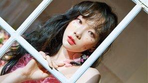Khó chịu vì SM lại mắc sai lầm ngớ ngẩn, Taeyeon (SNSD) công khai lên tiếng trên mạng xã hội