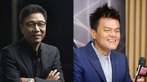 Hài hước nghe người cũ của SM và JYP 'bóc phốt' sự khác biệt giữa Lee Soo Man và Park Jin Young trong cách chỉ đạo thu âm