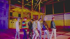 """Choáng với số tiền BTS chi cho trang phục trong """"DNA"""""""