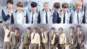 Những idol nào hợp với phong cách học đường?