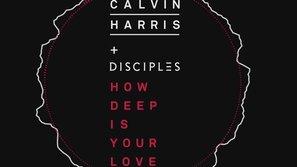 'How Deep Is Your Love': Ca khúc hòa trộn giữa nhạc EDM và triết học