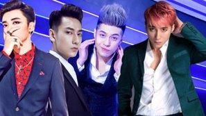 'Soi' giọng live của 4 nam thần điển trai nhất Vpop