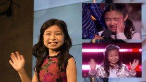 'Tiểu diva' Celine Tam dừng chân đầy tiếc nuối ở bán kết America's Got Talent