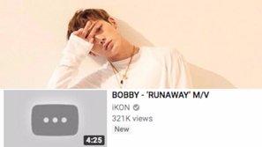 Đăng MV rồi xóa đi xóa lại nhiều lần, YG đang làm gì với màn comeback của Bobby?