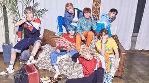 Cận kề ngày trở lại, BTS tiếp tục khiến fan 'đảo điên' khi tung teaser thứ hai cho MV ca khúc chủ đề 'DNA'