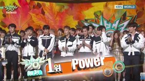 Mang về cho EXO chiến thắng thứ 101 trong sự nghiệp 'Power' vẫn bị Knet mỉa mai là 'bài hát chẳng ai biết đến'