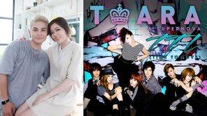 MV debut dính nghi án đạo nhái T-ara, Huyền Nhi chính thức lên tiếng