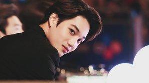 KBS tung poster chính thức phim mới do Kai (EXO) thủ vai chính