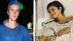 Phản ứng của Justin Bieber khi biết tin Selena Gomez nhập viện ghép thận