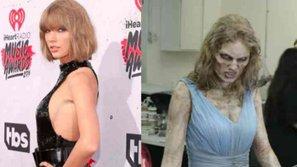 'Biến hình' thành xác sống như Taylor Swift trong LWYMMD - dễ ợt, MV này sẽ trả lời cho bạn!                                                                   0
