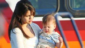 Sau ca ghép thận đau đớn, Selena Gomez có nguy cơ bị tước đi quyền làm mẹ vì không thể sinh con?                                                                   0