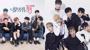 'Anh em' nhà Produce 101 mùa 2 tiết lộ chi tiết màn debut cận kề nhau