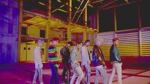 Trước thềm phát hành, BTS khiến fan phát sốt khi nhá hàng ca khúc trên mạng xã hội