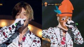 Bobby (iKON) muốn khán giả biết rằng mình không chỉ đơn thuần là một rapper
