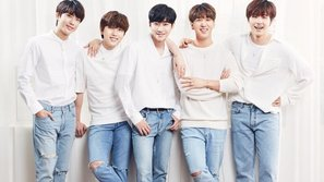 B1A4 xác nhận sẽ tham gia đường đua Kpop vào cuối tháng 9