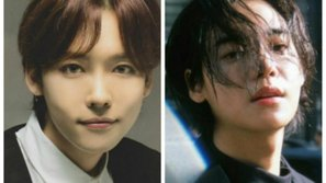 Cùng ngắm loạt ảnh lung linh khiến fan nhầm tưởng là người Nhật của Jinwoo (Winner) và One