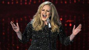 Chẳng những hồi phục hoàn toàn, giọng hát của Adele còn được chẩn đoán sẽ 'khủng' hơn xưa